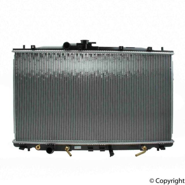 Radiator Fits 2007-2012 Acura RDX MFG NUMBER CATALOG