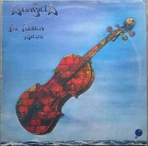 Dransfield-The-Fiddler-039-s-Dream-NEW-CD