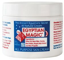 Egyptian Magic Skin Cream, 2oz   Moisturizing, Healing, Natural, Stretch Marks  