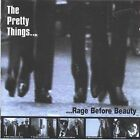 Rage...Before Beauty by The Pretty Things (CD, Aug-2002, Repertoire)