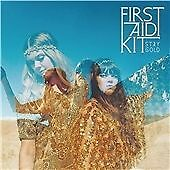 First Aid Kit - Stay Gold NEW! 24HR POST!!
