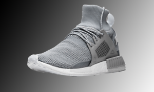 best website d6eaf 93c01 Details about Adidas Originals NMD_XR1 Winter BZ0633 Running Shoe Men Size 8