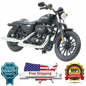 model-2014-Harley-Davidson-Sportster-Iron-883-Motorcycle-Model-1-12-scale