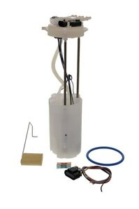 ACDelco MU1775 Fuel Pump And Hanger With Sender