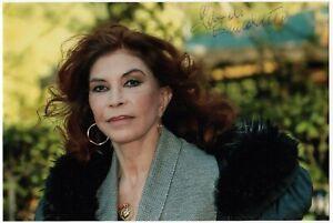 Autografo-di-Ida-Di-Benedetto-Italian-Actress-Signed-Photo-Cinema