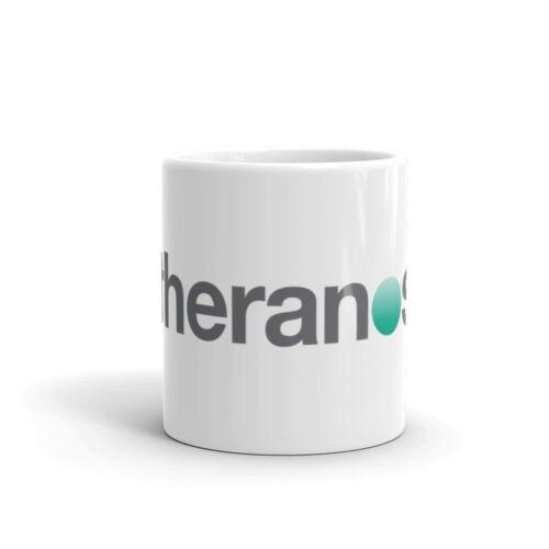 Silicon Valley Entrepreneur Bad Blood Coffee Mug Theranos Mug