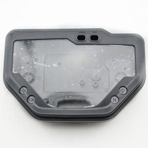 Speedo Tacho Meter Gauge Case Cover For Honda CBR 600RR 2003-2006 CBR600RR 04 05