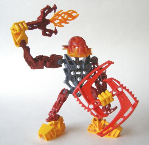 Occasion Lego 8973 Bionicle Bara Magna Agori Raanu