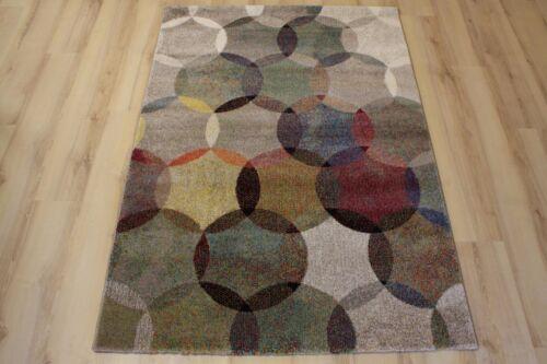Teppich Esprit Home ESP 3378 Modernina 070 Multi 160x225 cm