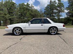 1993 mustang lx Mustang