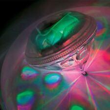 Bath Gem Spa Light Show Projector Disco Ball Hot Tub Underwater