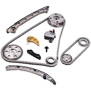 Timing Chain Kit Tensioner VVT Acuator for MAZDA 3 6