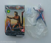 Ultraman Dyna Hyper Detail Molding Figure Candy Toy 2008 Bandai 8 Brothers Hdm