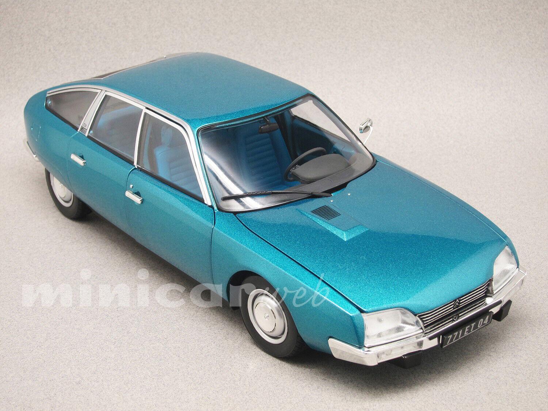 CITROEN CX 2000, voiture miniature 1 18e NOREV 181523