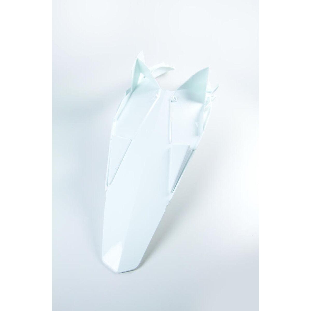 RTECH Kotflügel hinten passt an Husqvarna FE TE 125 250 350 450 501 14-16 weiß