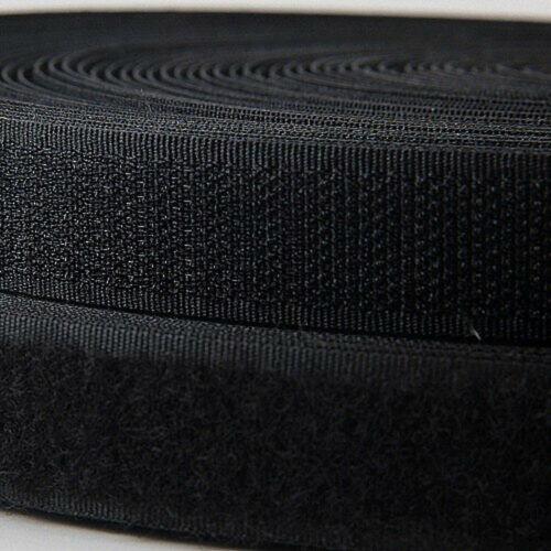 Cinta de velcro 2m bridas velcro cintas velcro semitransparente gancho banda 1cm