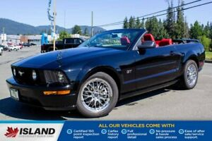 2005 Ford Mustang GT, Paxton Supercharger, 5-Speed Manual