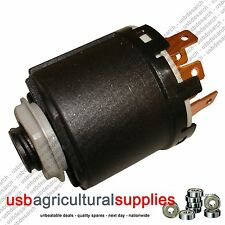 STIGA PARK & VILLA IGNITION SWITCH NEXT DAY DELIVERY 1134-4093-01 MOWER RIDE ON