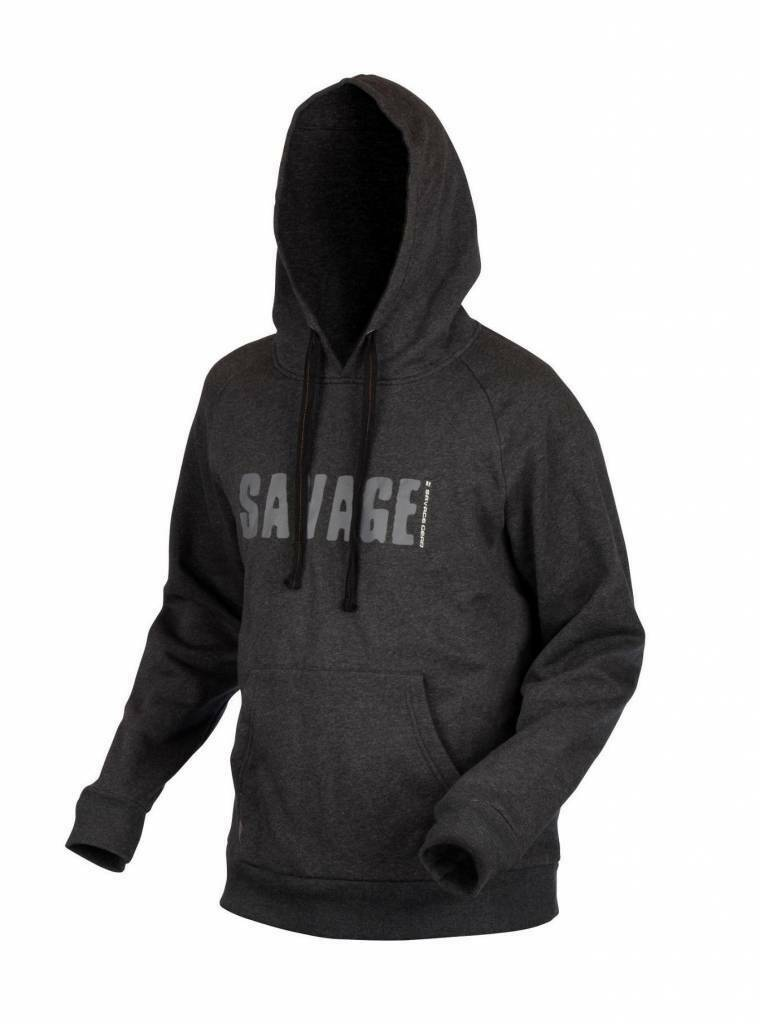 Savage Gear Simply Savage Zip Hoodie