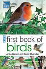 RSPB First Book of Birds by Mike Unwin, Anita Ganeri, David Chandler (Paperback, 2011)