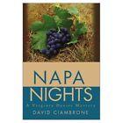 Napa Nights by David F Ciambrone (Paperback / softback, 2001)