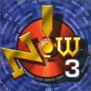 Now-3-Various-Artists-CD-1998