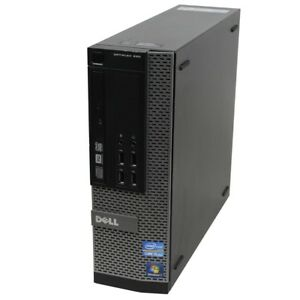 Dell-Optiplex-GX990-SFF-DT-i5-2400-3-1GHz-16GB-240GB-SSD-DVD-Windows-10-Pro-WiFi