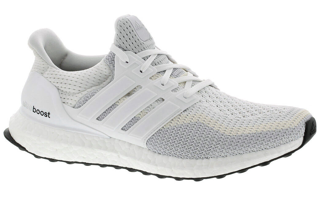 2015 ADIDAS ULTRA BOOST WHITE/CLEAR GREY Gr.37-41 energy AF5142 uncaged kolor og