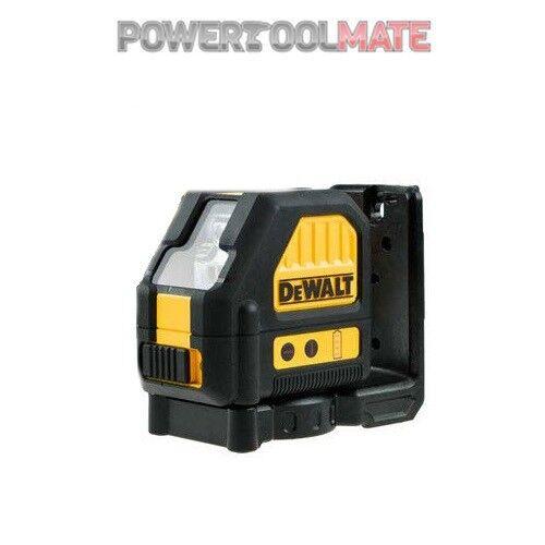 Dewalt DCE088NR 10.8V Self-Levelling Cross Line ROT Laser (Body Only)