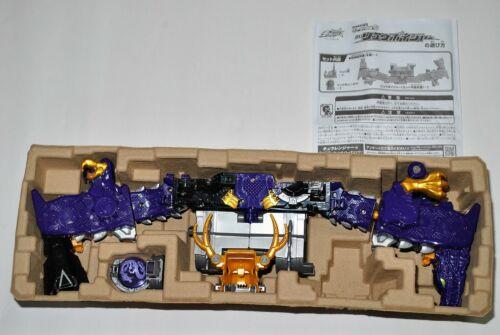 Exc* POWER RANGERS Kyuranger Kyutama 10 DX Ryu Voyager Morpher Boxed from Japan