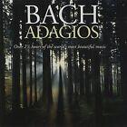Various Artists - Bach Adagios CD