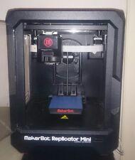 Kaum benutzter 3D-Drucker Makerbot Replicator Mini 5. Generation