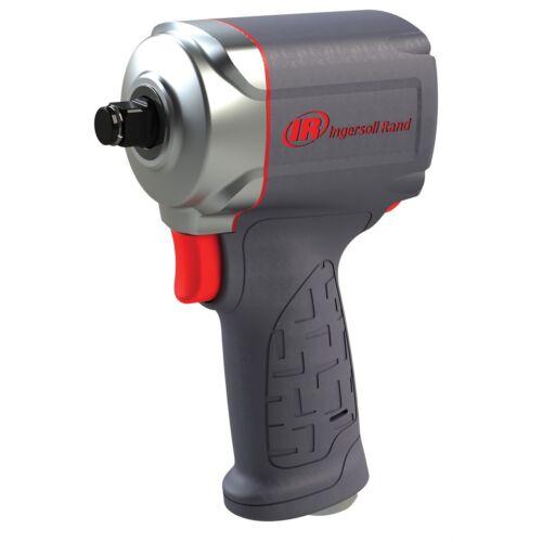 "Ingersoll Rand 15QMAX IR15QMAX 3//8/"" Drive Quiet Ultra Compact Impact Gun Wrench"