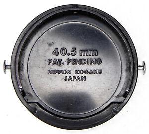 Nikon Rangefinder RF 40.5mm Nikkor Cap  #8