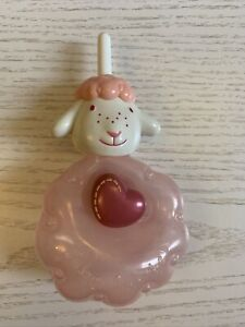 Zapf-Creation-Baby-Annabell-Doll-Water-Feeding-Bottle-Tears-Crying-Sheep