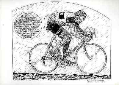 MOLTENI MERCKX Giro d/'Italia Rétro à manches courtes jersey XL