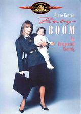 BABY BOOM (DVD, 2009) - NEW RARE DVD
