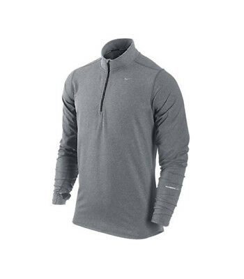 6746ed3127 Nike Men's Element Half-Zip Running Top Size Small - Style# 504606-064