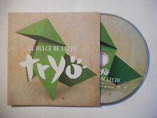TRYO : EL DULCE DE LECHE ♦ CD SINGLE PORT GRATUIT ♦