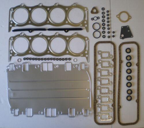 Tête complète Carter Pan Joint bas set Range Rover TVR Morgan V8 3.9 4.2 EFI VRS