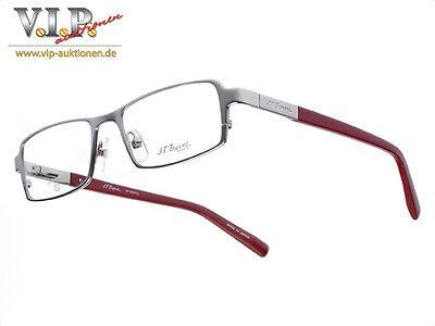 St.dupont Lunettes Brille Sonnenbrille Eyeglasses Sunglasses Frame Occhiali ОЧКИ