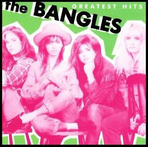 BANGLES-GREATEST-HITS-CD-WALK-LIKE-AN-EGYPTIAN-MANIC-MONDAY-80-039-s-THE-NEW