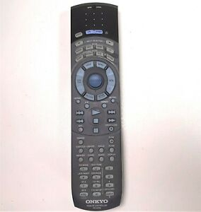 Genuine-ONKYO-Remote-Control-RC-437M-AV-Receiver-Home-Theater-Controller-OEM
