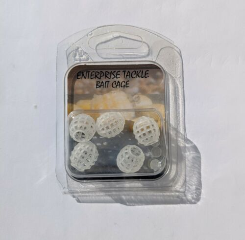 ENTERPRISE TACKLE ACCESSORIES 2 FOR £2.50