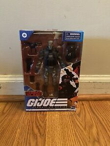 "Hasbro G.I. Joe Classified Series Special Missions: Cobra Island - Firefly 6"""
