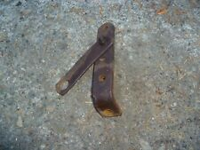 John Deere No5 Sickle Mower Arm And Brace For Inner Shoe Z7395h Z7396h