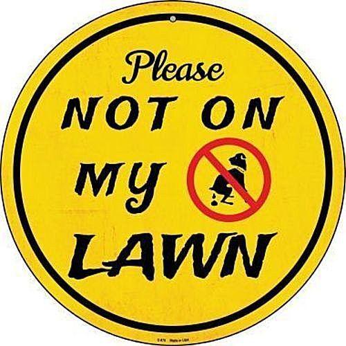 Is Dog Poop Good Fertilizer For Flowers Trees Or Plants