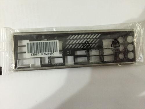 original new I//O Shield for P9X79 DELUXE