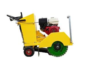 RWLG23 HONDA 13 HP SELF PROPELLED FLOOR SAW+ 2 YEAR WARRANTY + FREE SHIPPING Canada Preview