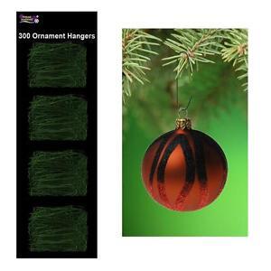 300-multiuso-Albero-Di-Natale-Ornamento-Gingillo-Ganci-Verde